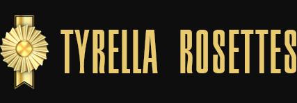 Tyrella Rosettes
